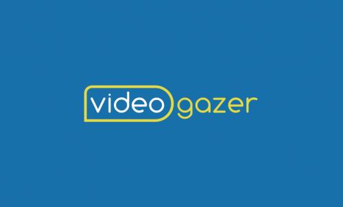 Videogazer - Media business name for sale