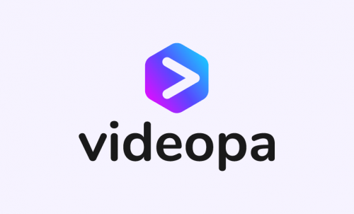 Videopa - Media product name for sale