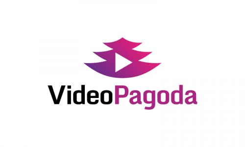 Videopagoda - Film business name for sale