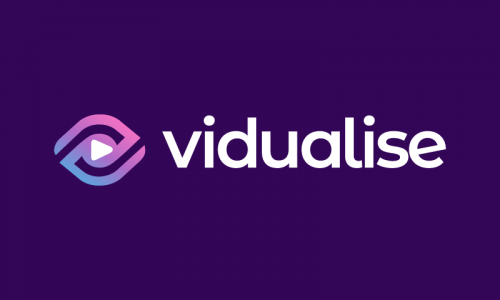 Vidualise - Artificial Intelligence domain name for sale