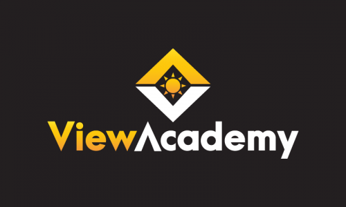 Viewacademy - Business product name for sale