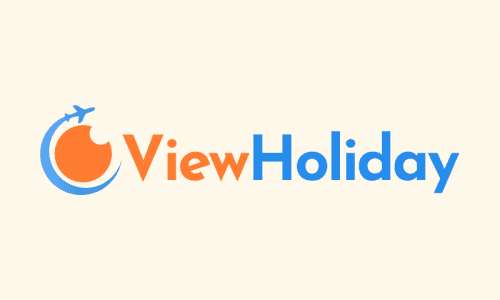 Viewholiday - Travel brand name for sale
