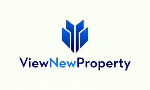 Viewnewproperty - Real estate domain name for sale