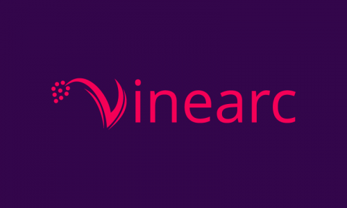 Vinearc - Drinks company name for sale