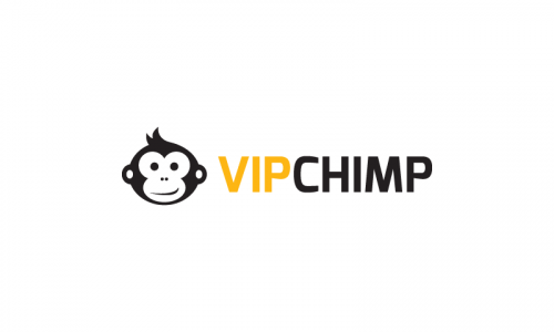 Vipchimp - Retail company name for sale