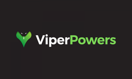 Viperpowers - Business domain name for sale