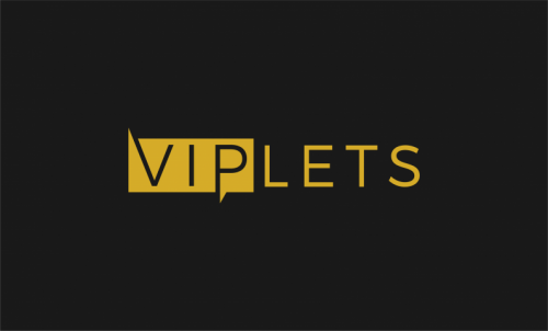 Viplets - Potential brand name for sale