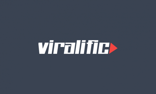 Viralific - Business company name for sale