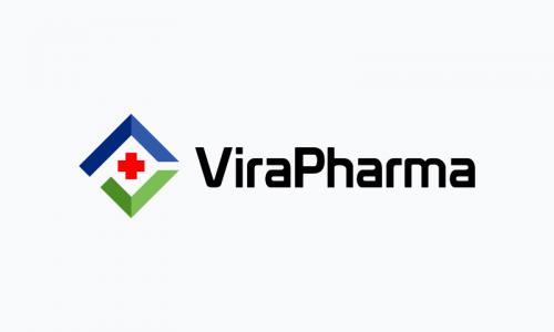 Virapharma - Healthcare brand name for sale