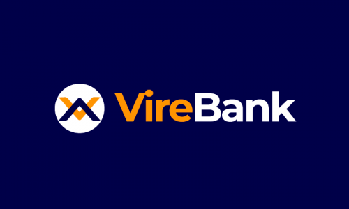 Virebank - Loans brand name for sale