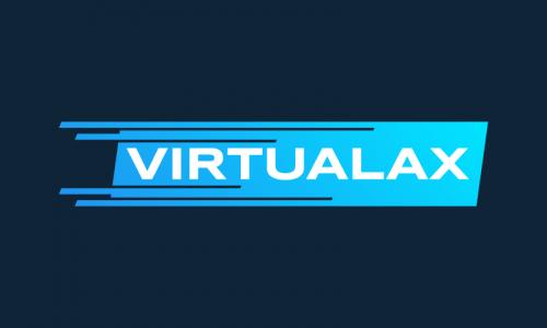 Virtualax - Virtual Reality brand name for sale