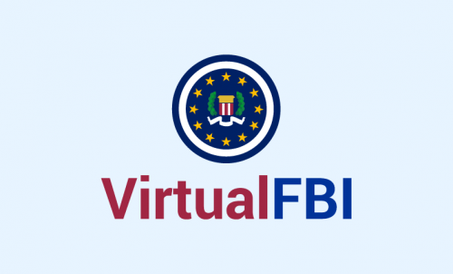 Virtualfbi - Artificial Intelligence startup name for sale
