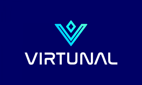 Virtunal - Biotechnology business name for sale