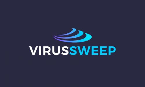 Virussweep - Health domain name for sale