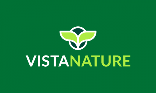 Vistanature - Wellness brand name for sale
