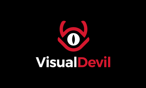 Visualdevil - Media business name for sale