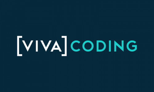Vivacoding - Technical recruitment startup name for sale