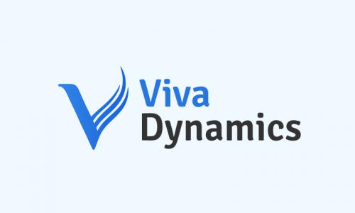 Vivadynamics - Business startup name for sale