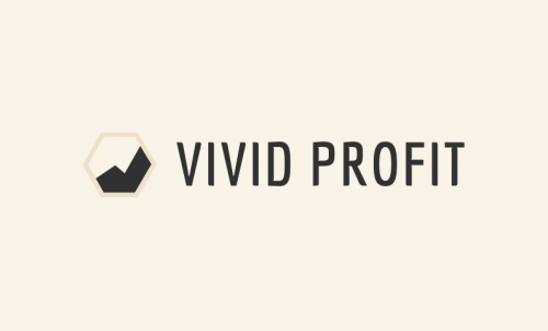 Vividprofit - Accountancy domain name for sale