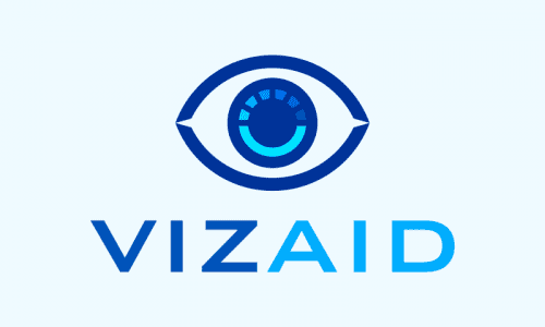 Vizaid - Opticians startup name for sale