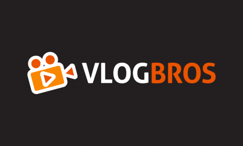 Vlogbros - Marketing domain name for sale