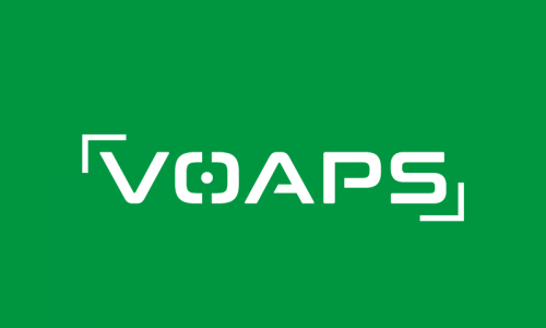 Voaps - Technology business name for sale