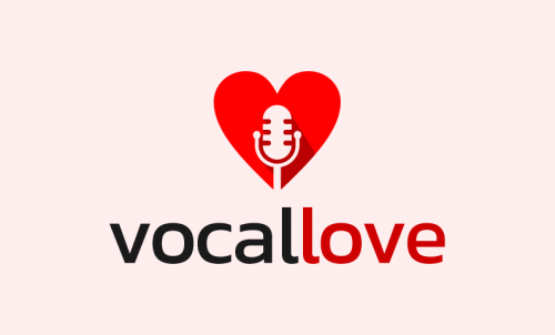 Vocallove - Music product name for sale
