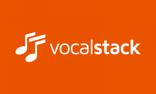 Vocalstack - Possible product name for sale