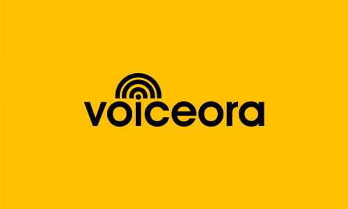 Voiceora - Music product name for sale