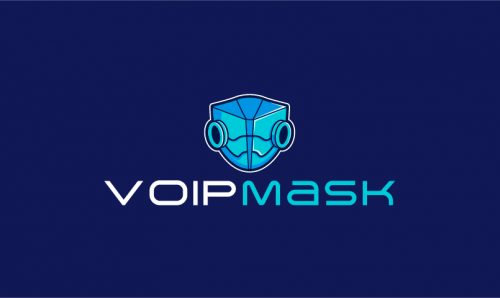 Voipmask - Biotechnology startup name for sale