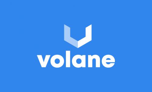 Volane - Music company name for sale