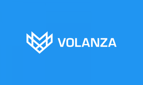 Volanza - Business domain name for sale