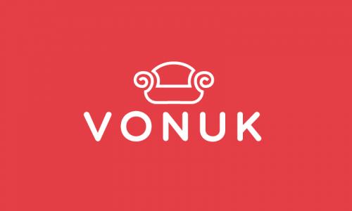 Vonuk - Fashion domain name for sale