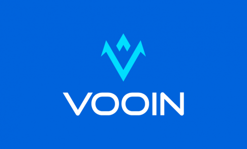 Vooin - Business startup name for sale