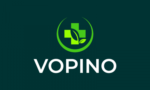 Vopino - Retail product name for sale