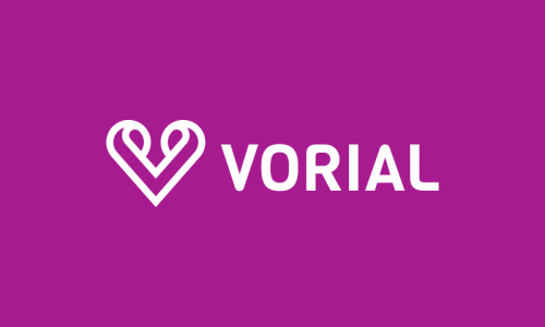 Vorial - Technology business name for sale