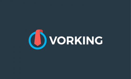 Vorking - Business company name for sale