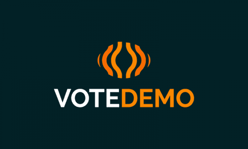 Votedemo - Business business name for sale