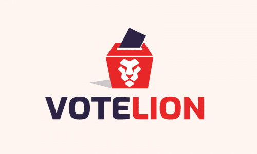 Votelion - Business product name for sale