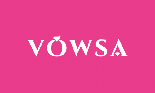Vowsa - Original startup name for sale
