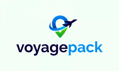 Voyagepack - Transport business name for sale