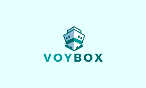 Voybox - Potential brand name for sale