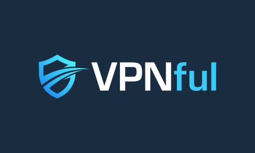 Vpnful - Telecommunications brand name for sale