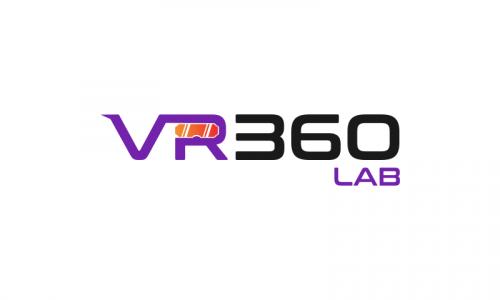 Vr360lab - AR startup name for sale