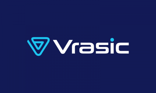 Vrasic - Environmentally-friendly business name for sale