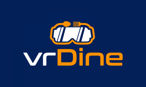 Vrdine - Augmented Reality startup name for sale