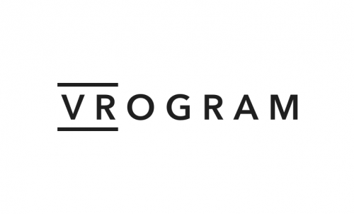 Vrogram - Business name for a company in the VR industry