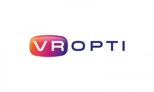 Vropti - Virtual Reality company name for sale