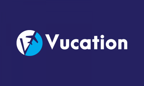 Vucation - Travel product name for sale