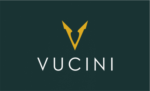 Vucini - E-commerce company name for sale